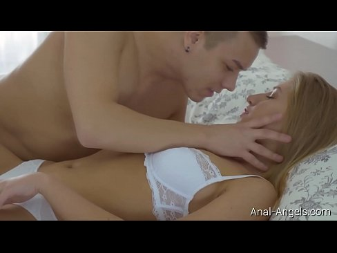 Anal-Angels.com -Milana C – Sensual Anal Intercourse