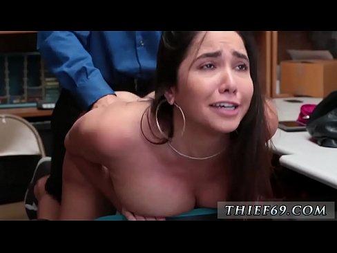 Fake Cop Anal Hd And Bad Slut Apparel Theft