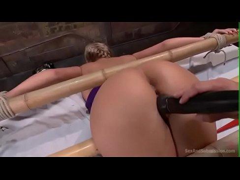 Phoenix Marie Bdsm Bondage Anal