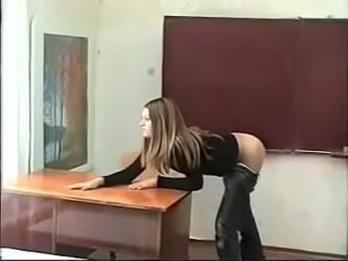 Real School Class Of Adolescents,  Fuck Cute Sweet In To Anal Hole