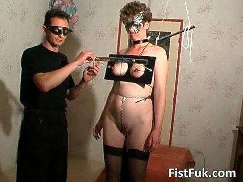 Long Fetish Kinky Action Where Mature